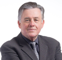 Fr. Scott Lewis, SJ